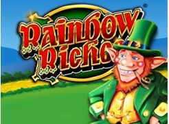 rainbow riches slot game-image