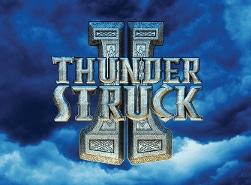 thunderstruck-II-Slot