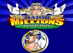 major millions mobile slot game