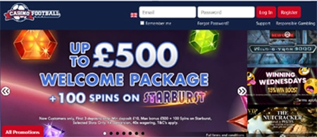 More Mobile Casino Offers