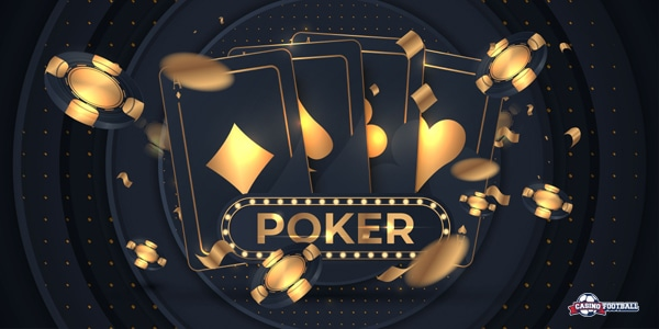 Poker Game Logo