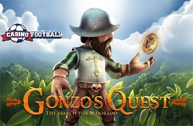 gonzos quest image