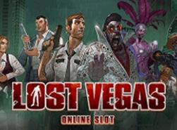 Lost Vegas Slot Game