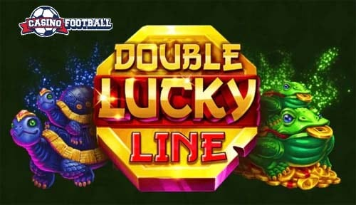 Double Lucky Slot Game