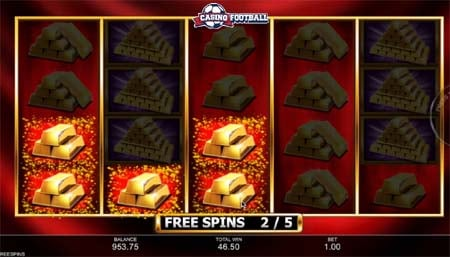 Gold Cash Slots