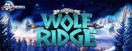 Game Slot Wolf Ridge