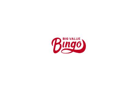 Big Value Bingo brand image