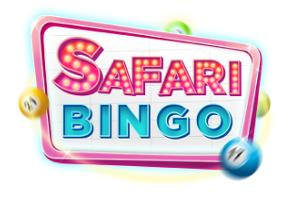Safari Bingo Games